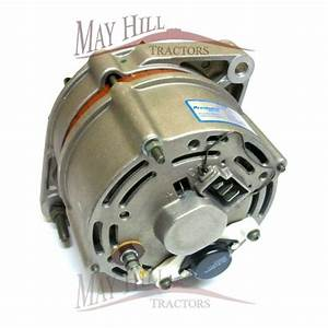 Massey Ferguson 135  148  168  230  275  290 Alternator 70