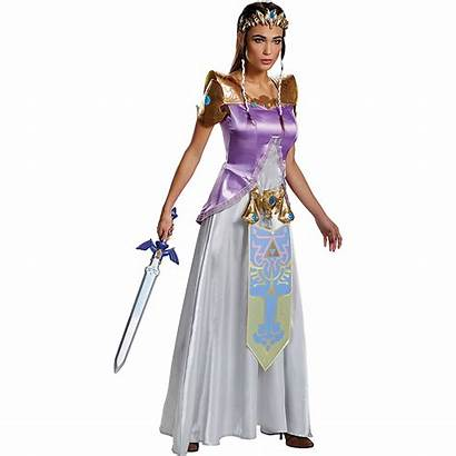 Zelda Costume Legend Nintendo Adult Costumes Partycity