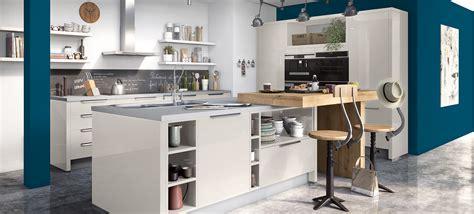 plan de cuisine avec ilot central cuisine avec 238 lot central nos inspirations travaux com