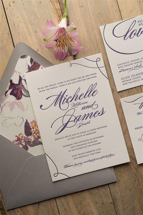 Elegant Wedding Invitations Costco