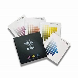Ral Color Chart Vs Pantone Munsell Colors Neurtek