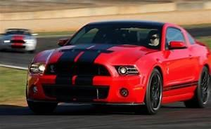 2016 Ford Mustang Shelby gt500 Horsepower in Australia | World4Ford