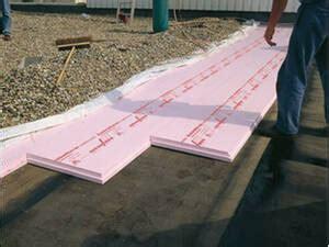 Flachdachaufbau Und Dachisolierung by Umkehrdach Als Alternative Bei Der Flachdachsanierung