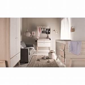 Table A Langer Evolutive : commode avec plan langer spot de la marque vox ~ Teatrodelosmanantiales.com Idées de Décoration