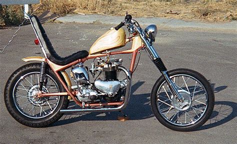 60s/70s Chopper Days
