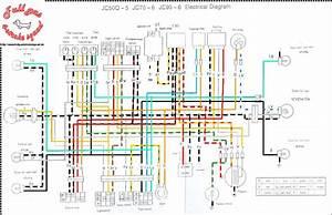 Jincheng Knight Wiring Diagram