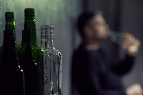 effects  long term alcoholism