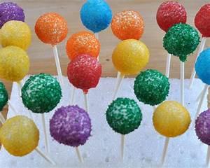 Cake Pop Form : beki cook 39 s cake blog super easy cute cake pops ~ Watch28wear.com Haus und Dekorationen