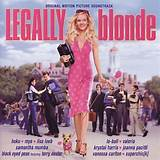 Legally blonde the musical serious
