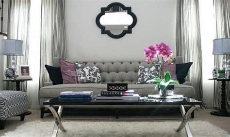 Pinterest Living Room Wall Decor, Grey Couch Living Room