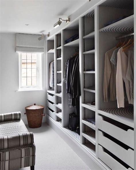 Gray Wardrobe Closet by Walk In Closet Grey Theme Master Bath Remodel Dressing