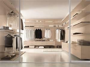 Schränke Für Begehbaren Kleiderschrank : begehbarer kleiderschrank ideal f r moderne schlafzimmer idfdesign ~ Markanthonyermac.com Haus und Dekorationen
