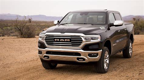 ram  review  st century pickup truck