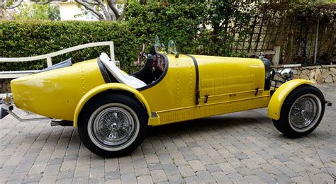 bugatti type 1 1927 bugatti type 35 replica for sale
