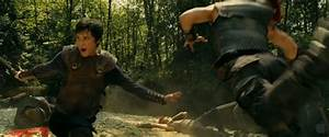 Review: Percy Jackson and the Olympians: The Lightning ...