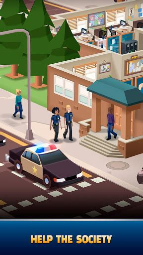 35+ Idle Police Tycoon Low Security Cell  Images