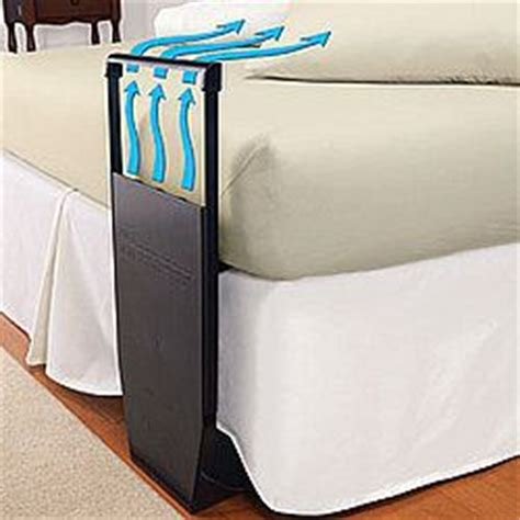 fan for your bed this would be amazing it 39 s a bed fan it blows a breeze