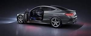 Mercedes Coupe C : the 2018 c 300 coupe is equal parts sporty and luxe ~ Melissatoandfro.com Idées de Décoration
