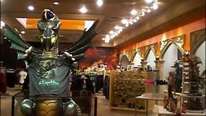 Excalibur, Casino, Dragon, U0026, 39, S, Lair, Dungeon, Arcade