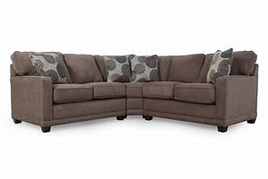 Sectional sofa lazy boy sectional sofas couches la z boy for Lazy boy sectional sofa prices