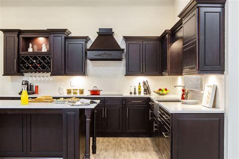 espresso maple wood kitchen bathroom cabinet orlando fl