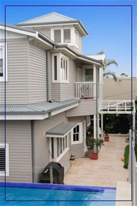 ideas  weatherboard house  pinterest