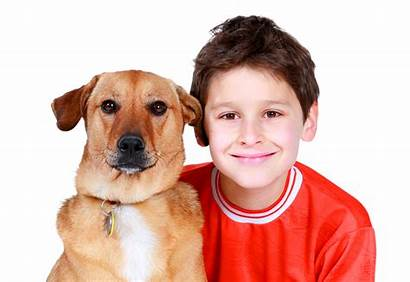 Boy Dog Transparent Purepng Animals