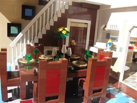 17 Best Images About Lego House Ideas On Pinterest Lego