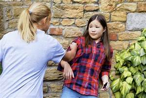 Parents of bullies to be fined for kids' behavior - NY ...