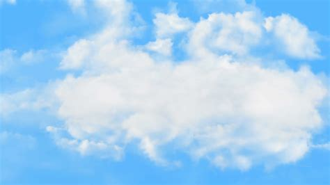 cloud background clouds background loop animation motion background