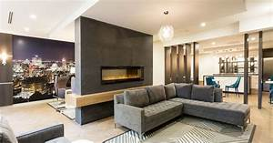 A, Look, Inside, Downtown, Montreal, U0026, 39, S, All-inclusive, Apartment, Building