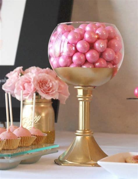 si鑒e de table la décoration anniversaire adulte en 60 magnifiques photos archzine fr