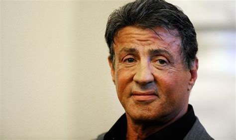 Sylvester Stallone Reveals Why He Is Risking