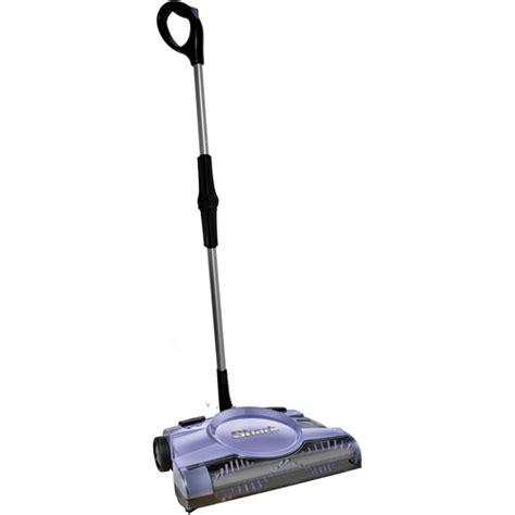 shark rechargeable floor and carpet sweeper battery shark 12 quot rechargeable floor and carpet sweeper walmart