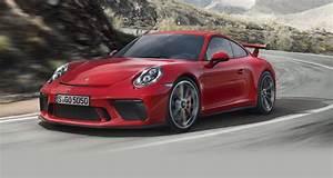 2018 Porsche 911 GT3 revealed, on sale in Australia ...  Porsche