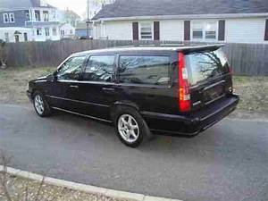 Sell Used 1998 Volvo V70 Glt Station Wagon 5cyl Turbo 2 4l Engine Leather  No Reserve Price In