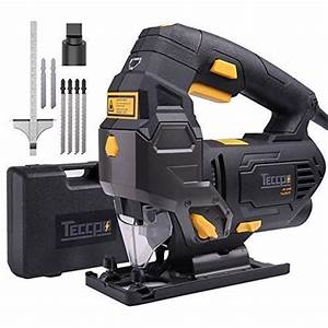 Tacklife Classic 1500w Circular Saw With Laser  2 Blades7