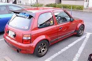 Nissan K11 Micra