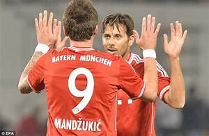 Bayern Munich overcome Al-Merrikh in Doha thanks to ...