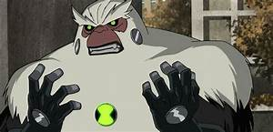 Heroes United introduces Shocksquatch to Ben 10 Ultimate ...