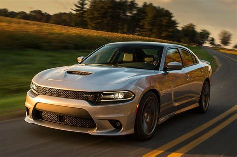 2018 Dodge Charger Hellcat, Concept, Rt, Redesign, Specs