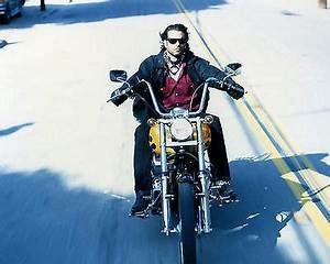Lorenzo-Lamas-As-Reno-Raines-Riding-Bike-On-Freeway ...