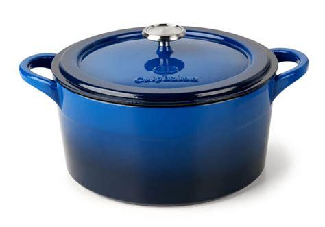 mac kitchen knives calphalon enamel cast iron oven 7 quart blue