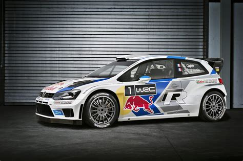 volkswagen polo wrc news information research pricing