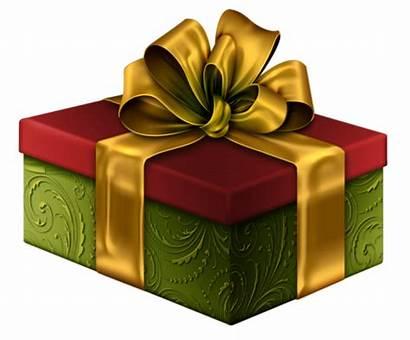 Clipart Box Holiday Noel Gift Bagchi Barnali
