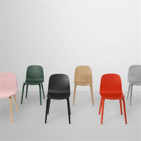 chaise muuto the visu chair by tolvanen for muuto
