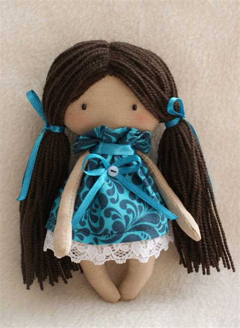 diy easy doll making kit kristie doll tilda style primitive