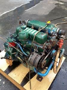 Perkins 4108 M - Engines