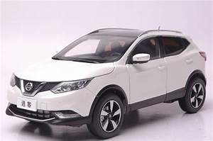 Nissan Qashqai 2015 : 1 18 diecast model for nissan qashqai 2015 white suv alloy toy car collection gifts in diecasts ~ Gottalentnigeria.com Avis de Voitures