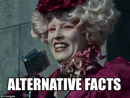 Alternative Facts Memes - meme creator alternative facts meme generator at memecreator org
